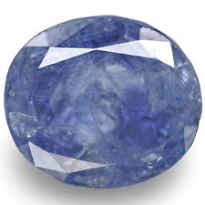 Saadhe 9 Ratti Blue Sapphire/Neelam Gemstone