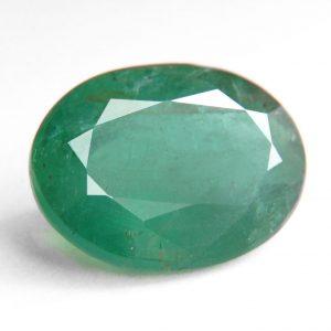 Saava 9 Ratti Emerald (Panna) Gemstone